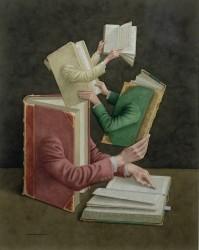 Jonathan Wolstenholme books on books-010