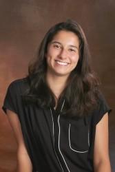 Sarah Tocher