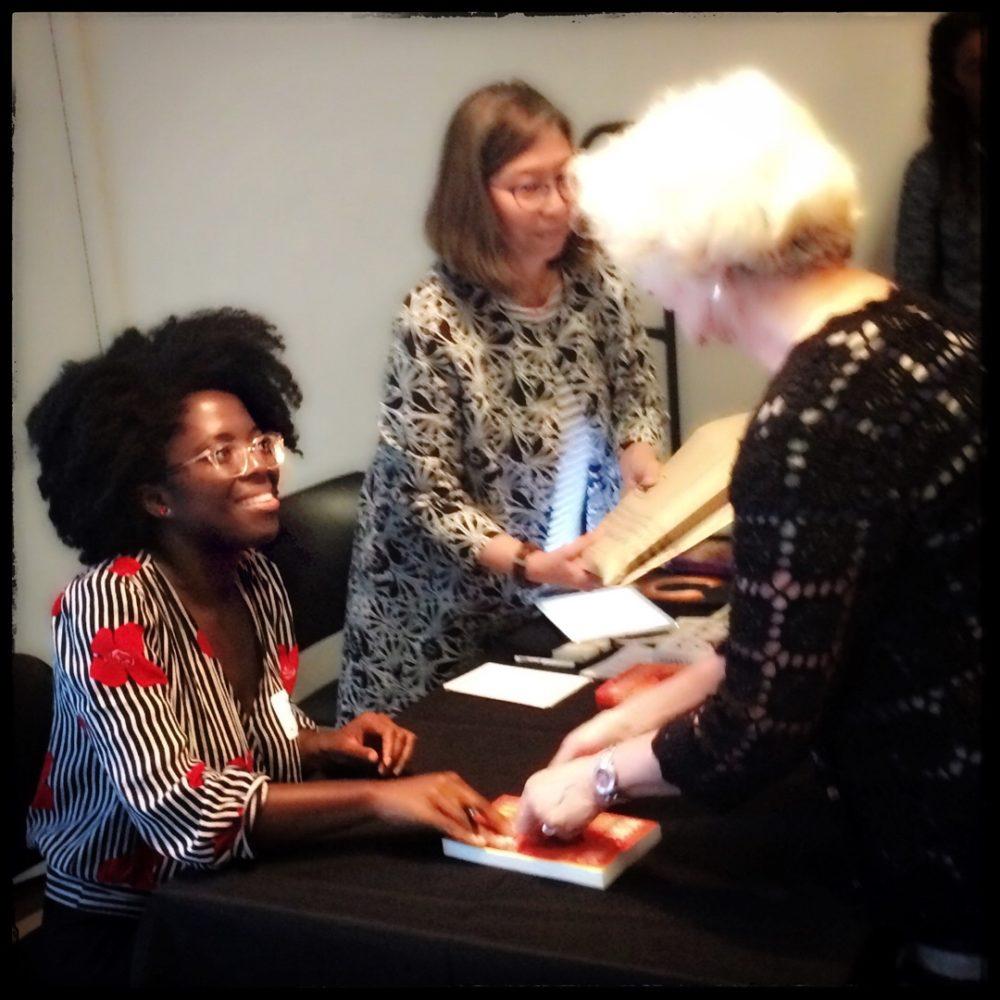 Yaa Gyasi - Seattle Reads Author Event