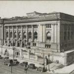 Central Library circa 1928